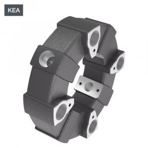Sistemi di accoppiamento elastici - KEA
