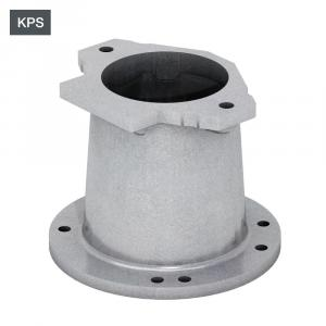 Rigid coupling systems - KPS