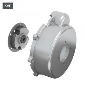 Sistemi di accoppiamento elastici - KVE