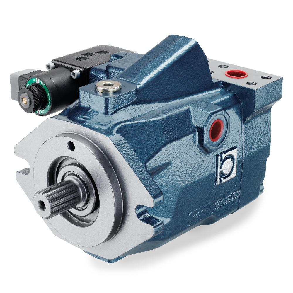 Variable Displacement Axial Piston Motors