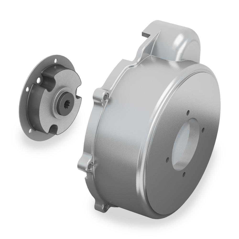 Bondioli & Pavesi - Flexible coupling systems