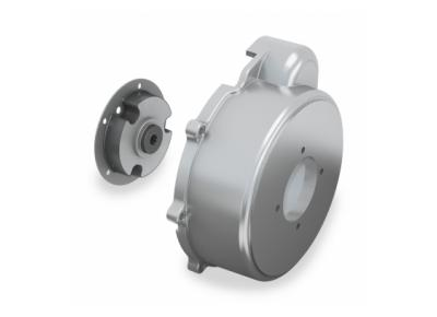 Bondioli & Pavesi - Flexible coupling systems