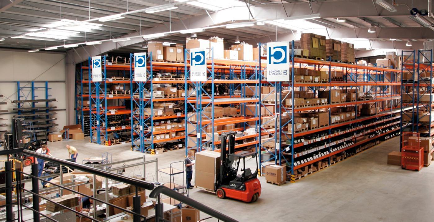 Bondioli & Pavesi GmbH Deutschland